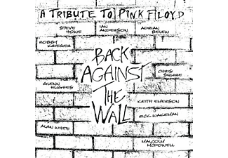 VARIOUS - Pink Floyd-A Tribute To Back Against The Wall  - (Vinyl)