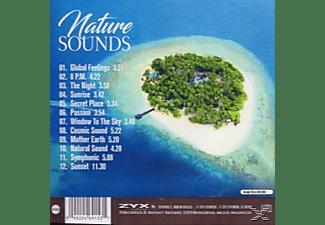VARIOUS - Nature Sounds Vol.5  - (CD)
