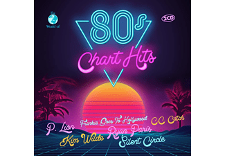 VARIOUS - Happy Hits Of The 80s  - (CD)