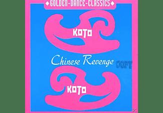 Koto - Chinese Revenge  - (Maxi Single CD)