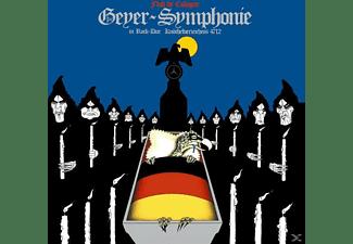 Floh De Cologne - Geyer-Symphonie  - (Vinyl)