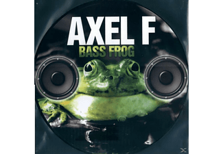 Bass Frog - Axel F  - (Vinyl)