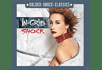 In-Grid - Shock  - (Maxi Single CD)