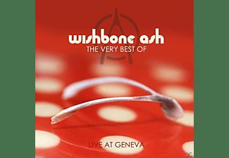 Wishbone Ash - The Very Best Of  - (Vinyl)