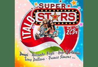 VARIOUS - Italo Super Hits  - (CD)