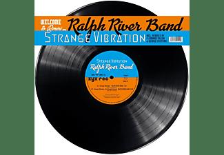 Ralph River Band - Strange Vibration  - (Vinyl)