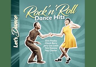 VARIOUS - Rock'n Roll Dance Hits  - (CD)