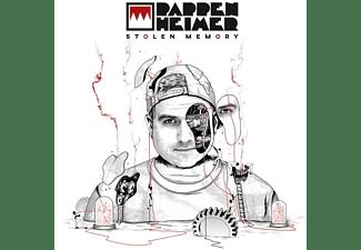 Pappenheimer - Stolen Memory  - (CD)