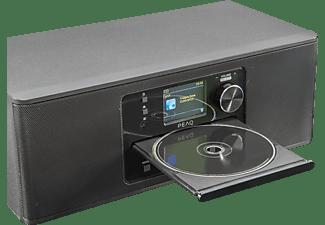 PEAQ PDR 370 BT-B DAB+/Internetradio/CD