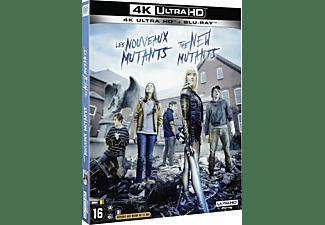 Les Nouveaux Mutants - 4K Blu-ray