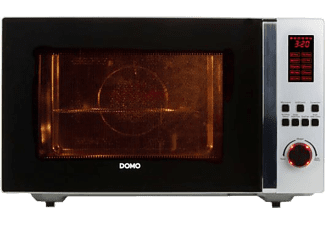 DOMO Micro-onde combiné