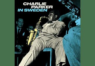 Charlie Parker - IN SWEDEN (180G FARBIGES VINYL)  - (Vinyl)