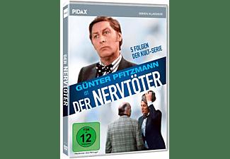 Der Nervtoeter DVD