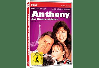 Anthony, das Kindermädchen DVD