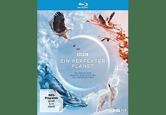 Ein Perfekter Planet Blu-ray