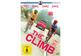 The Climb DVD