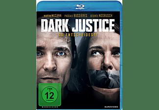 Dark Justice - Du entscheidest! Blu-ray