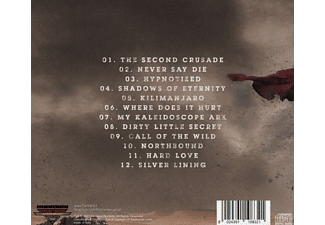 Wig Wam - Never say die  - (CD)