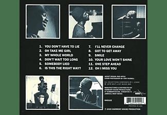Beres Hammond - SOUL REGGAE (CD-DIGIPAK)  - (CD)