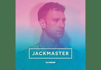 Jackmaster - DJ-Kicks  - (CD)