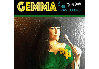 Gemma & The Travellers - True Love  - (Vinyl)
