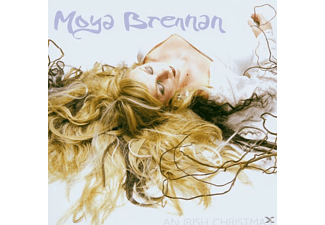 Moya Brennan - AN IRISH CHRISTMAS  - (CD)