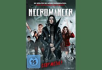 Necromancer - Stay Metal! DVD