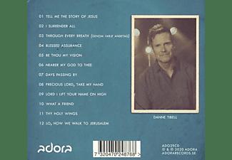 Viva Featuring Danne Tibell - TELL ME THE STORY  - (CD)