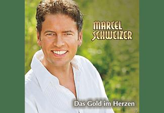Marcel Schweizer - Das Gold Im Herzen  - (CD)