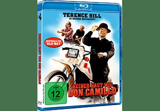 Keiner haut wie Don Camillo Blu-ray