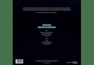 Deacon Blue - RIDING ON THE TIDE OF LOVE  - (Vinyl)