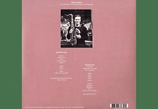 Hakon Kornstad - OUT OF THE LOOP  - (Vinyl)