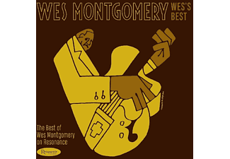 Wes Montgomery - WES S BEST  - (CD)