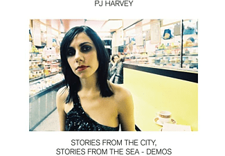 PJ Harvey - Stories From The City, Stories From The Sea - Demo  - (Vinyl)