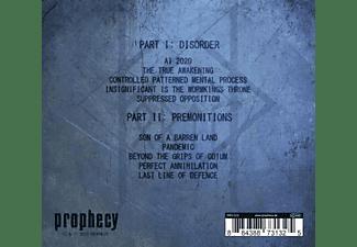 Fortid - WORLD SERPENT  - (CD)