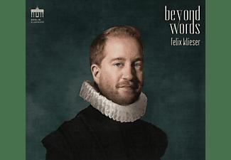 Felix Klieser, CHAARTS Chamber Artists - Baroque Arias for Horn  - (CD)
