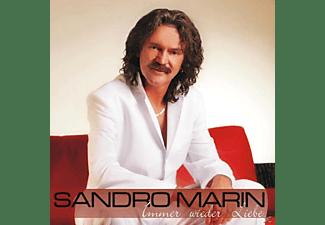 Sandro Marin - Immer Wieder Liebe  - (CD)