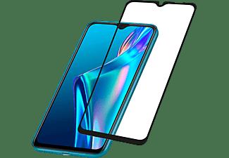 CELLULAR LINE Displayschutzglas Impact Glass Capsule für Galaxy A12 / Galaxy A32 5G