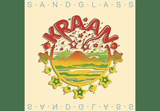 Kraan - SANDGLASS  - (Vinyl)