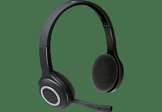 LOGITECH H600, On-ear Headset Schwarz