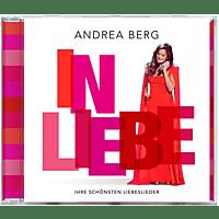 Andrea Berg - In Liebe  - (CD)