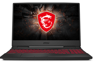 "MSI GL65 Leopard (10SER-441NE) - 15.6"" Gaming Laptop"