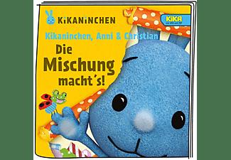 Tonies Figur Kikaninchen - Die Mischung macht's!
