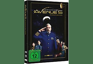 Avenue 5: Staffel 1 DVD