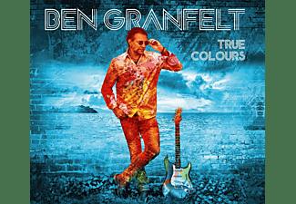 Ben Granfelt - True Colours  - (CD)