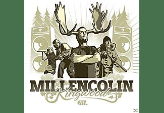 Millencolin - Kingwood  - (CD)