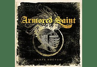 Armored Saint - Carpe Noctum (Live 2015) (180g black vinyl)  - (Vinyl)