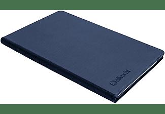 "Funda tablet - Silver Sanz Silver HT BookCase Wave, Para Samsung Galaxy Tab A7 2020 10.4"", Transporte, Azul"