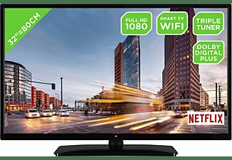 OK. ODL 32850FV-TIB LED TV (Flat, 32 Zoll / 80 cm, Full-HD, SMART TV)