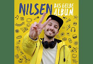 Nilsen - Das Gelbe Album  - (CD)